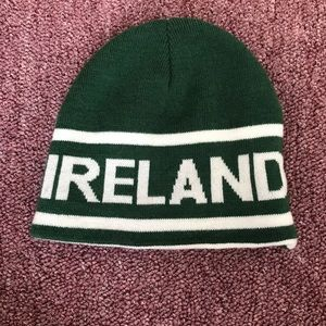 Other - Ireland Knit Hat